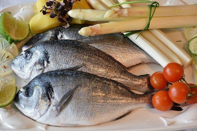 Goda fiskrecept för oss som äter enligt LCHF
