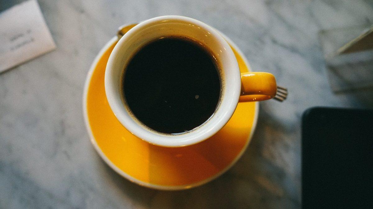 Att avstå frestelser – med kaffe och kasino